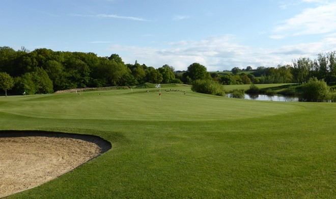 Sydøst, England, London Beach Golf & Country Club