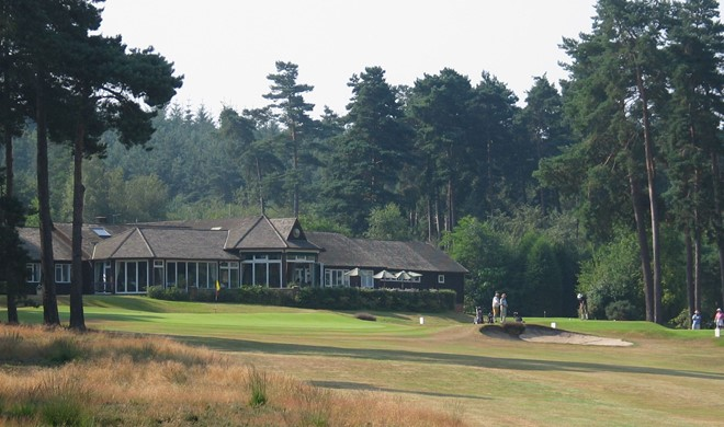Sydøst, England, Liphook Golf Club