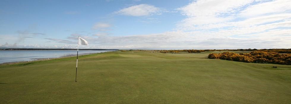 Golf Breaks St Andrews Eden Course