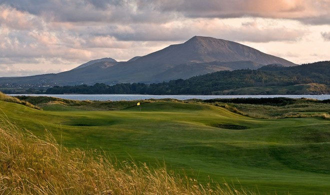 Video: North & West Coast Links Golf Ireland