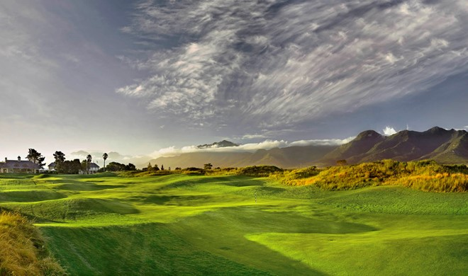 5 Must-Play Golf Courses on South Africa's Garden Route