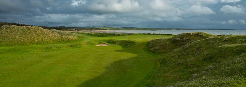 Det nordlige Irland, Irland, Donegal Golf Club