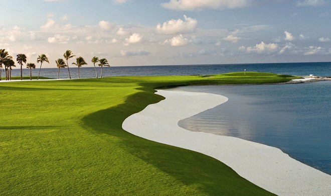 Punta Cana, Den Dominikanske Republik, Punta Espada Golf Club