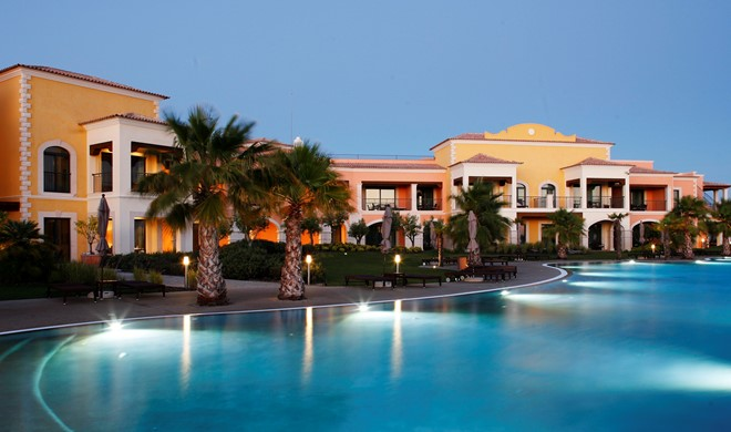 Algarve, Portugal, Cascade Wellness & Lifestyle Resort