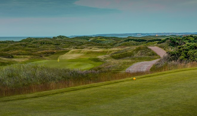 Nordøstlige Skotland, Skotland, Murcar Links Golf Club