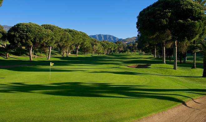 Costa del Sol, Spanien, Rio Real Golf Course