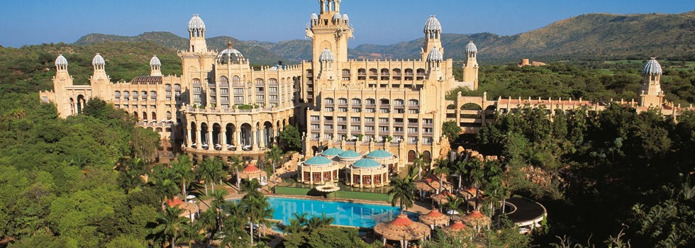 The Palace Of The Lost City >> The Palace Of The Lost City Johannesburg South Africa Golfersglobe