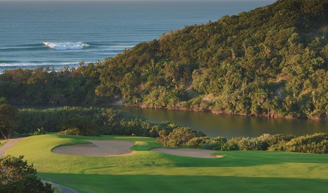 Durban, Sydafrika, Wild Coast Golf Course