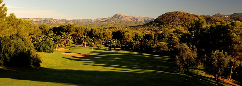 Mallorca, Spanien, T Golf & Country Club