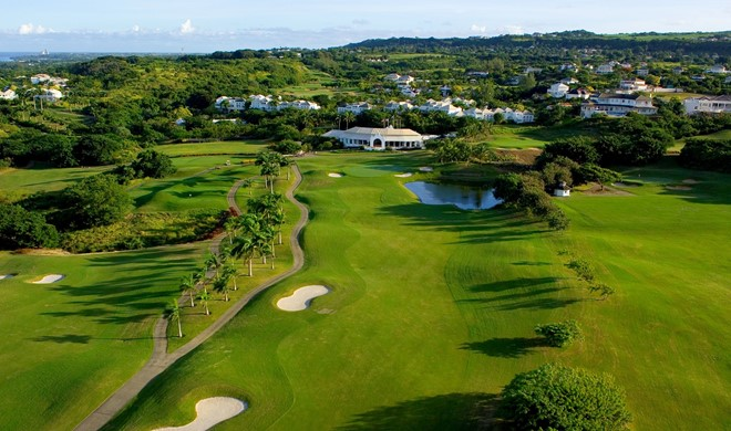 Barbados, Barbados, Royal Westmoreland Golf Course