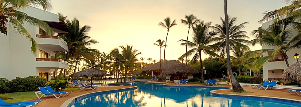 Punta Cana, Den Dominikanske Republik, Occidental Punta Cana