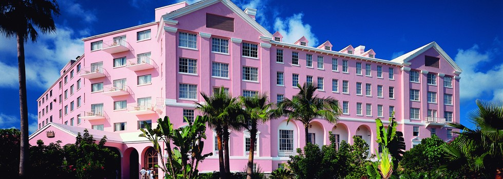 Bermuda, Bermuda, Hamilton Princess & Beach Club