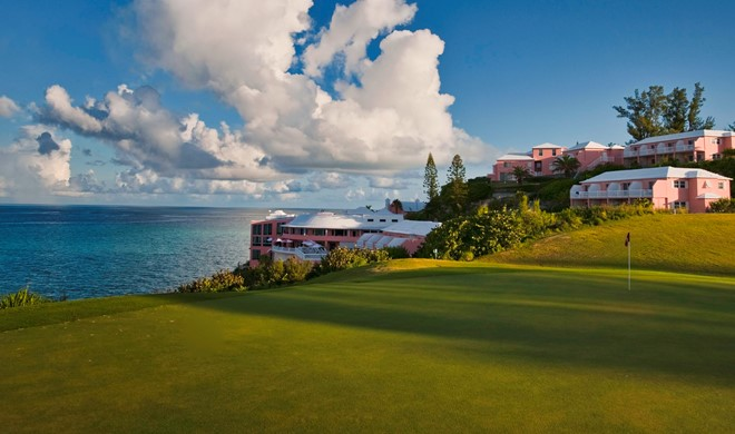 Bermuda, Bermuda, Port Royal Golf Course