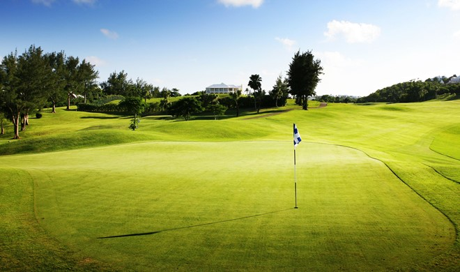 Bermuda, Bermuda, Tucker's Point Golf Course
