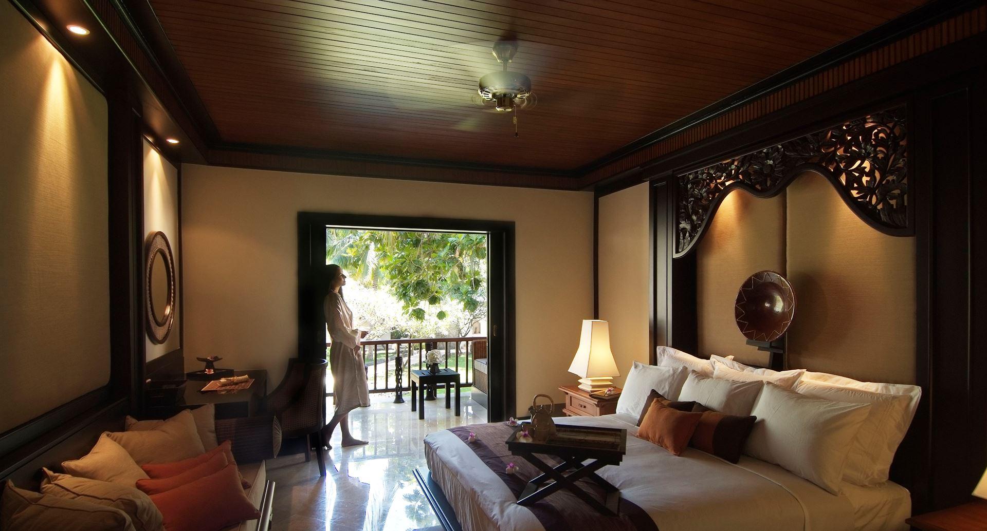 Spa Village Resort Tembok Bali Indonesia Golfersglobe