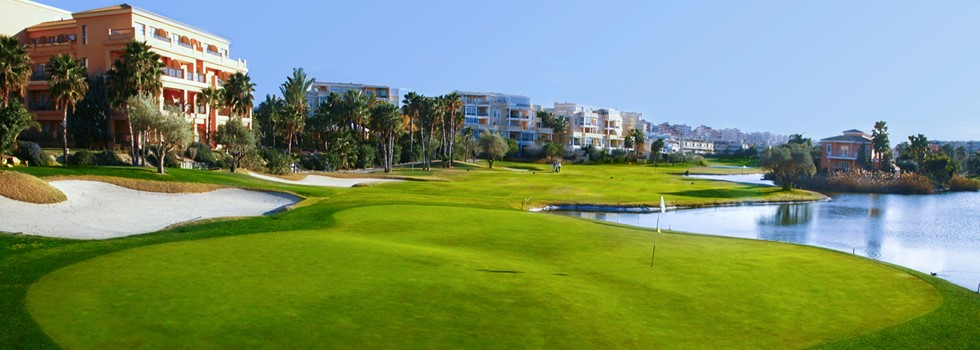 Alicante, Spanien, Alicante Golf Club