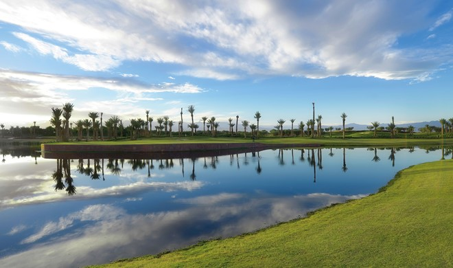 Marrakech, Marokko, Royal Palm Golf & Country Club