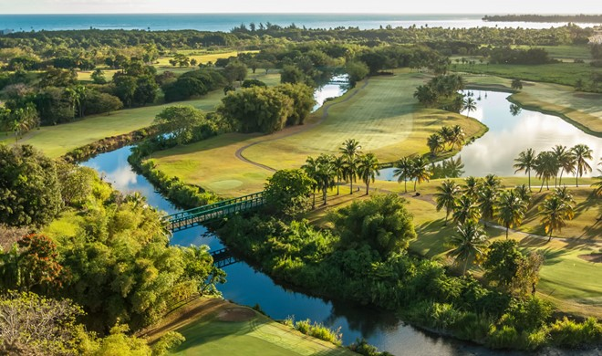 Puerto Rico, Puerto Rico, Wyndham Grand Rio Mar Beach Resort Golf