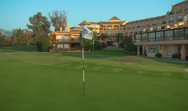 Costa del Sol, Spanien, Hotel Guadalmina Spa & Golf Resort