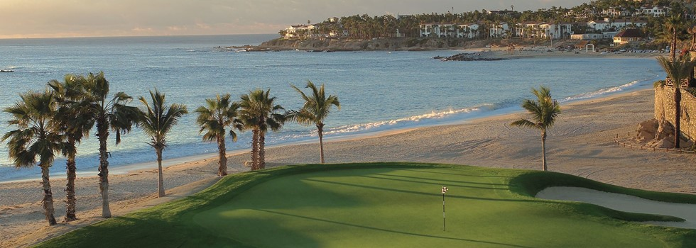 Baja California Sur, Mexico, Palmilla golf Club