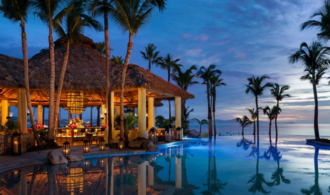 Baja California Sur, Mexico, One&only Palmilla
