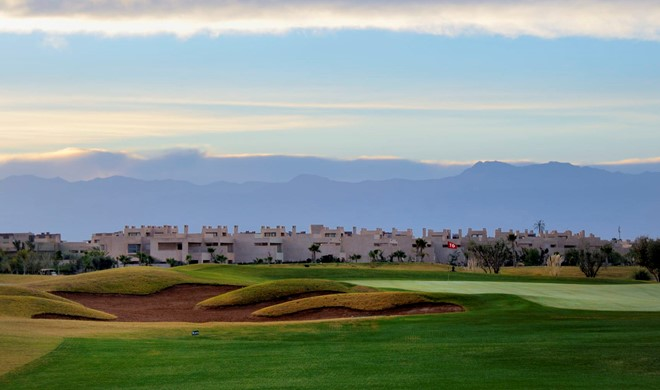 Marrakech, Marokko, The Montgomerie Marrakech