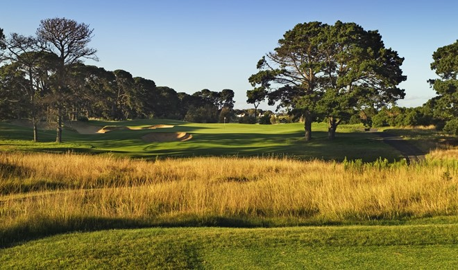 Victoria, Australien, Thirteenth Beach Golf Links