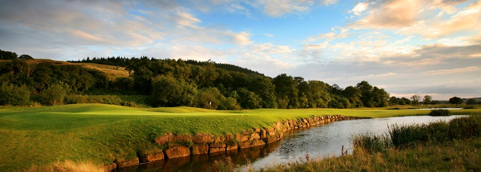 Det sydlige Wales, Wales, Celtic Manor Golf
