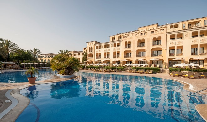 Mallorca, Spanien, Steigenberger Golf & Spa Resort