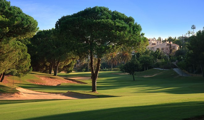 Costa del Sol, Spanien, La Quinta Golf & Country Club