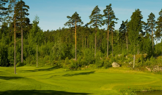 Helsinki (Syd), Finland, Kullo Golf Club