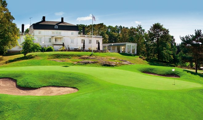 Helsinki (Syd), Finland, Nordcenter Golf & Country Club