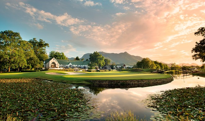 Sydafrika: Ny video fra Fancourt Hotel