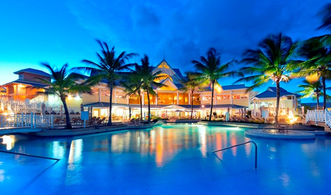 Trinidad & Tobago, Trinidad & Tobago, Magdalena Grand Beach and Golf Resort