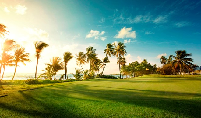 Trinidad & Tobago, Trinidad & Tobago, Plantation Golf Course