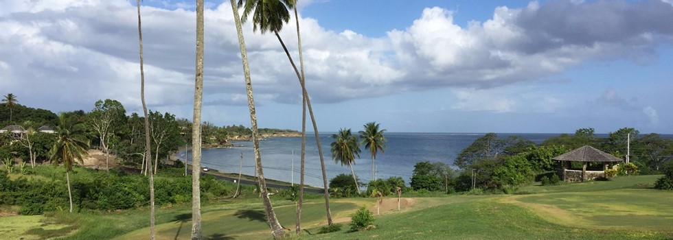 Trinidad & Tobago, Trinidad & Tobago, Mount Irvine Bay Golf Course