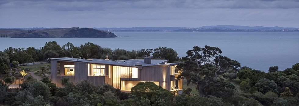 North Island, New Zealand, New Zealand, Marino Ridge Waiheke Island